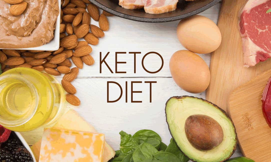 The 10 Trick Components In Keto Diet Plan