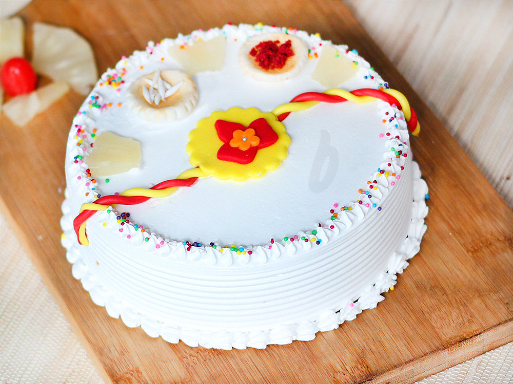 Three Incredible Cake Delivery Examples